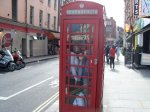 Phone Booth 1